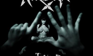Necrodeath - The 7 Deadly Sins - 2014