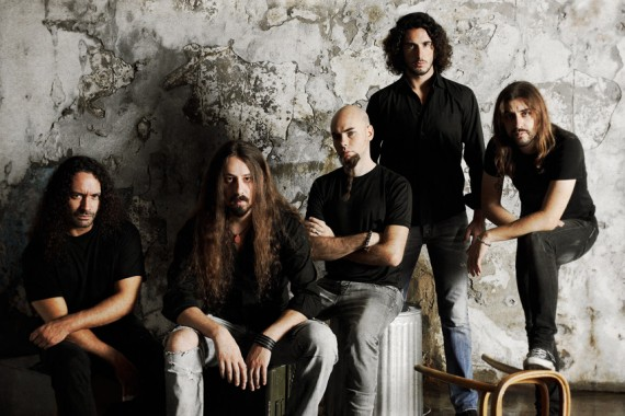 Noveria  band  2014