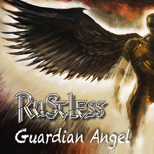 Rustless - guardian angel - 2014