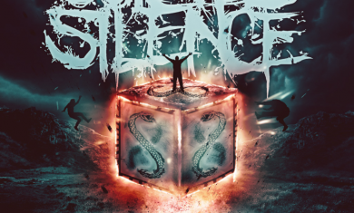 Suicide Silence - you can't stop me - 2014