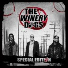 THE WINERY DOGS – Unleashed In Japan 2013