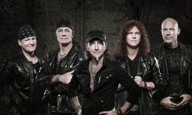 accept - band - 2014