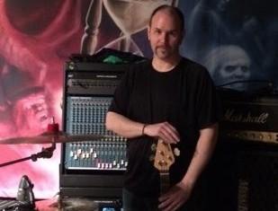 attacker - Brian Smith - 2014