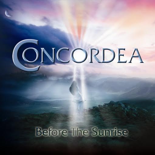 concordea-before-the-sunrise-cover