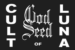 cult of luna - god seed - logo