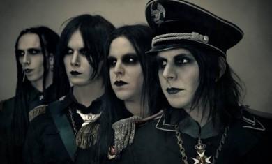 deathstars -band - 2014