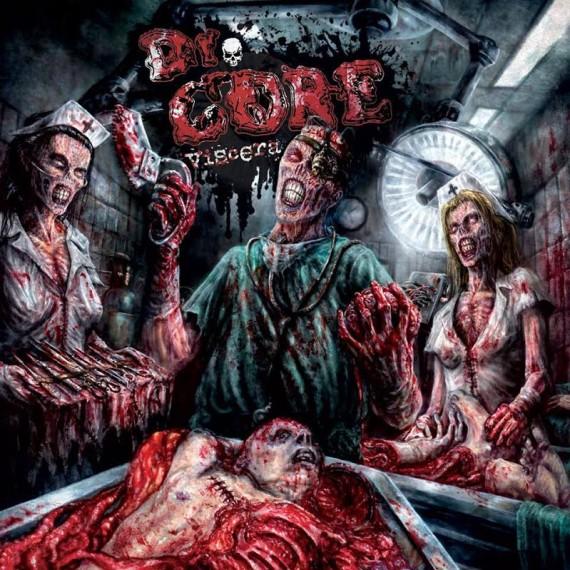 dr gore - viscera - 2014
