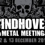 EINDHOVEN METAL MEETING 2014: annunciata la lineup definitiva