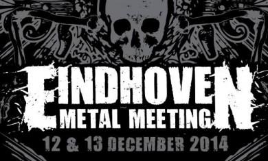 eindhoven metal meeting locandina 2014