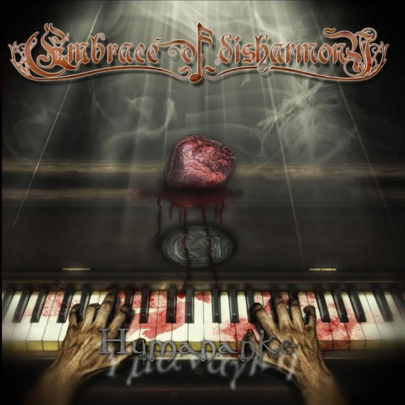 embrace of disharmony - humananke - 2014