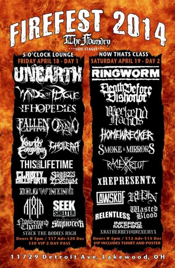firefest 2014