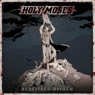HOLY MOSES – Redefined Mayhem