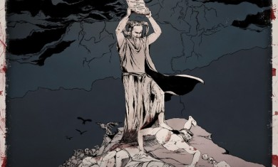 holy moses - redefined mayhem - 2014