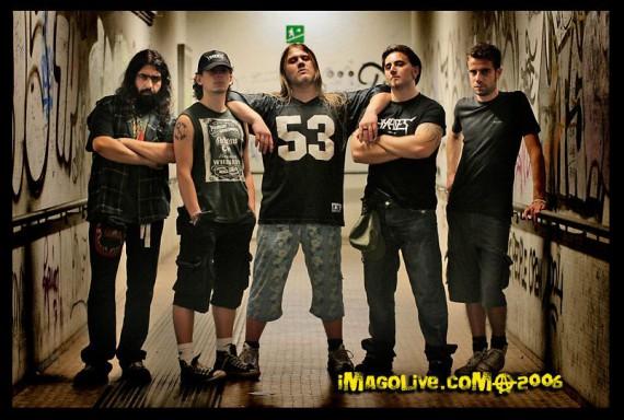 hyades - band - 2014