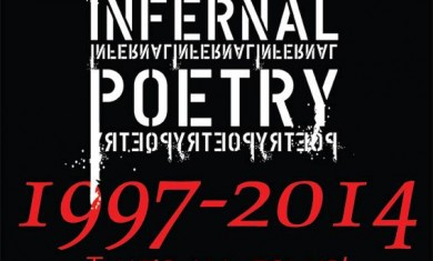 infernal poetry - scioglimento - 2014