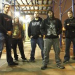 INTERNAL BLEEDING: contratto con Unique Leader Records