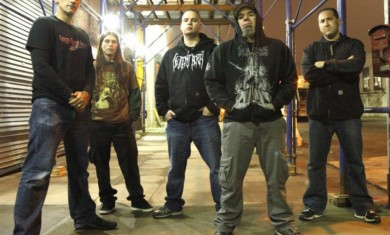 internal bleeding - band - 2014