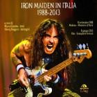 IL SETTIMO FIGLIO – Iron Maiden in Italia 1988-2013