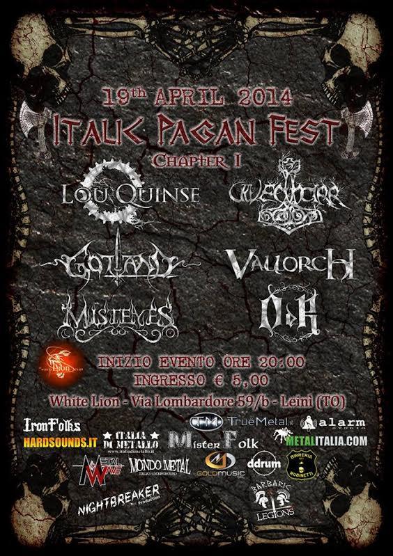 italic pagan fest 2014