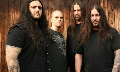 kataklysm - band - 2014