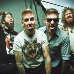 mastodon - band - 2014