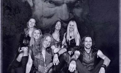materdea - band - 2013