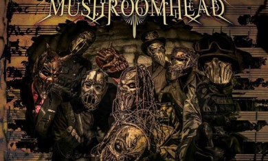 mushroomhead - band 1 - 2014