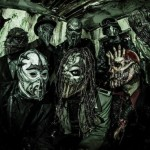 "MUSHROOMHEAD: un assaggio del nuovo album ""The Righteous & The Butterfly"""