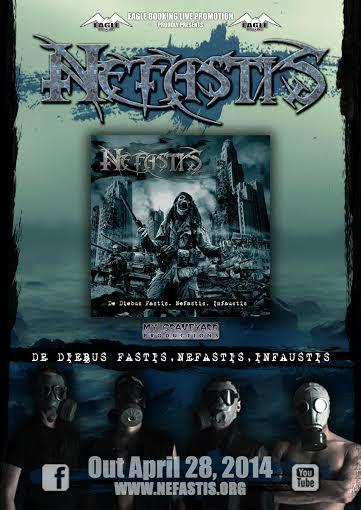 nefastis-new-release-2014