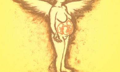 nirvana - in utero in tribute - 2014