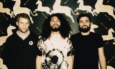 no machine - band - 2014