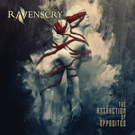 ravenscry - The Attraction of Opposites - 2014