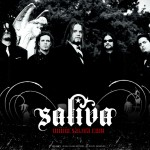 "SALIVA: il nuovo album ""Rise Up"" disponibile per intero in streaming"