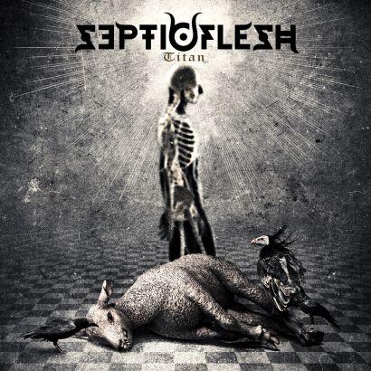 septicflesh - titan - 2014