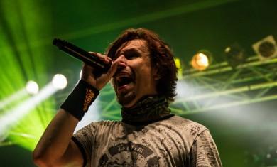 Tony Kakko - Sonata Arctica 2014