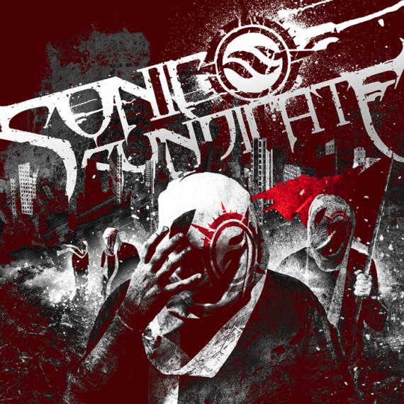 sonic syndicate - copertina - 2014