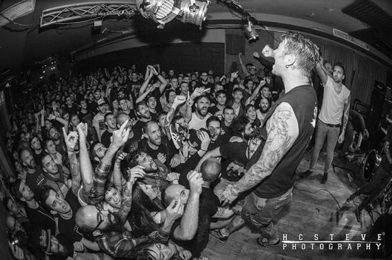 to-kill-2014-roma-live