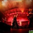 AMON AMARTH: le foto del concerto di Bologna