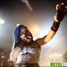 ARCH ENEMY: le foto del concerto di Roncade (TV)