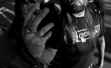 Assassin - band - 2014