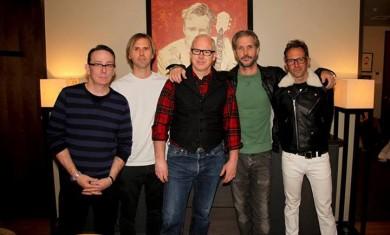 Bad Religion - band - 2014