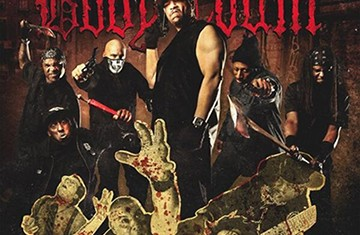 Body Count - Manslaughter - 2014