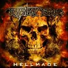 CRYSTAL TEARS – Hellmade
