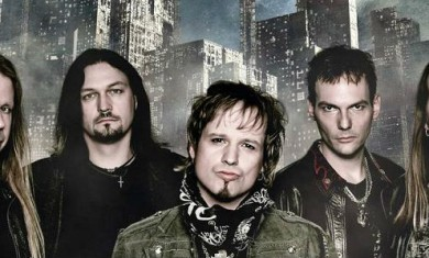 Edguy - Featured - 2014