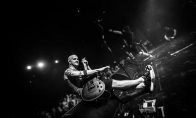 Ugly Kid Joe - Live in Sydney 2014