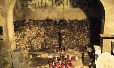 Oltretomba - THE DEATH - 2014