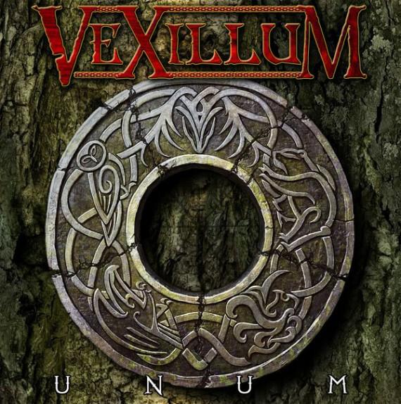 VEXILLUM - unum - 2014