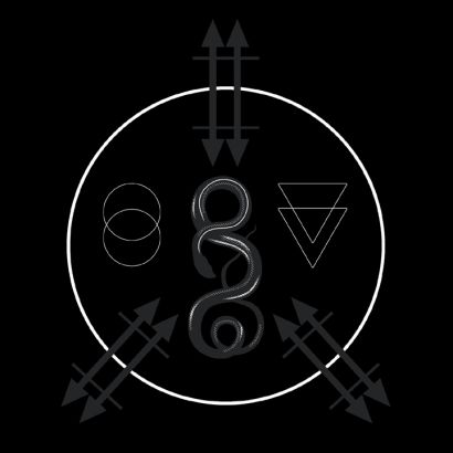 WOLVHAMMER - Clawing Into Black Sun - 2014