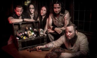 alestorm - band - 2014
