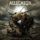 ALLEGAEON – Elements Of The Infinite